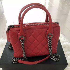 CHANEL Bags - Chanel boy bag New